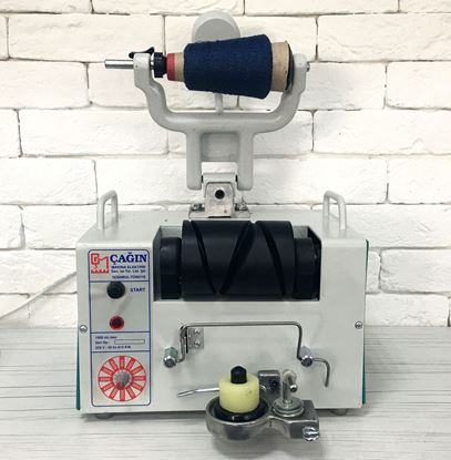 Picture of Electric thread winding machine